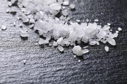 coarse grained salt