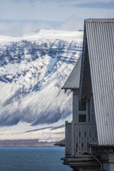 Reykjavik Waterfront Townhouse