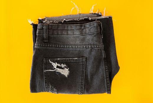 Short jeans short