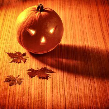 Stylish Halloween decoration