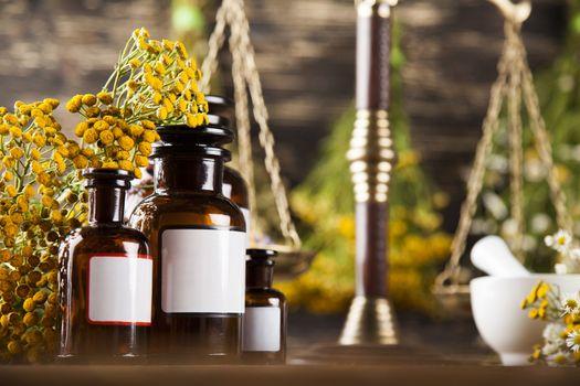 Alternative medicine and Natural remedy