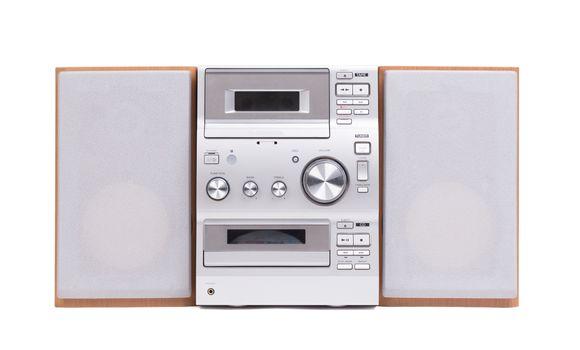 Mini audio component