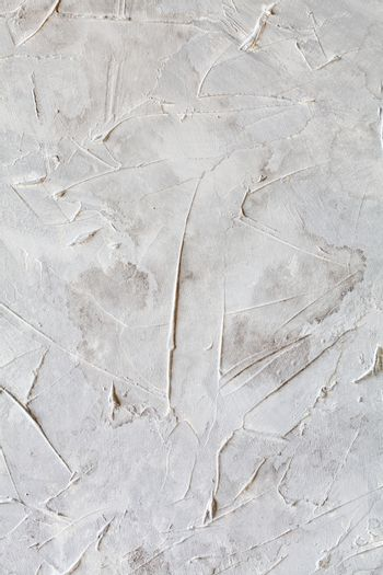 Weathered Grey Wall Texture