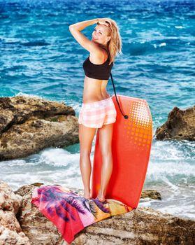 Active summer holidays