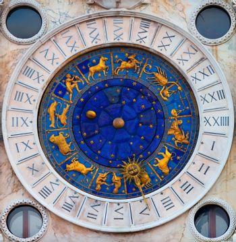 Clock tower San Marco