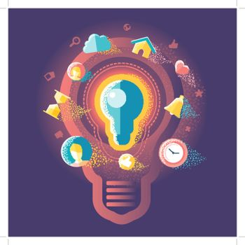 Ideas And Creative Concepts
