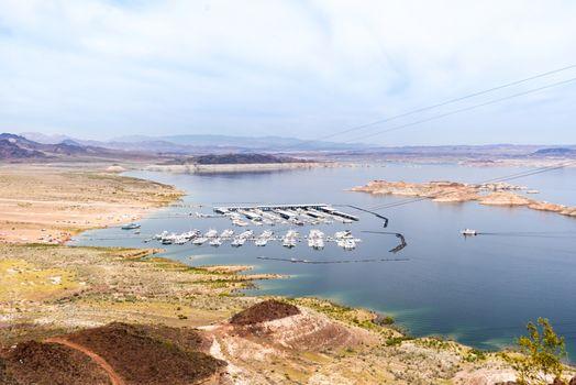 Lake Mead Recreation Area