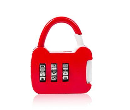 Red master key isolation.
