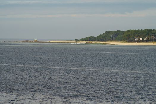 Image from Portugal side through the Minya river