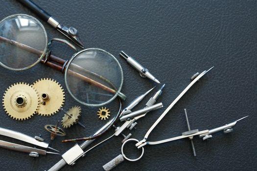 Divider Tools Set