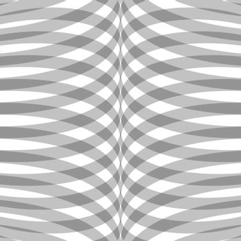 Abstract checkered background white and gray diagonal pattern