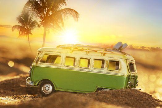 Vacancies in a van, free spirit