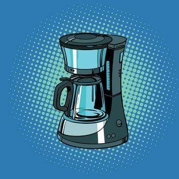 coffee machine, kitchenware