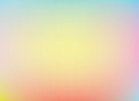 abstract colorful background image blurred pixel art mosiac vector for print ad, magazine, leaflet, brochure, poster