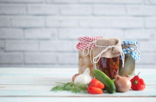 Fermented prebiotic foods