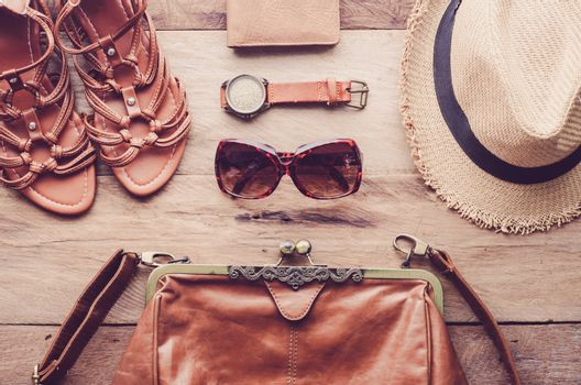 Travel Clothing accessories Apparel for travel