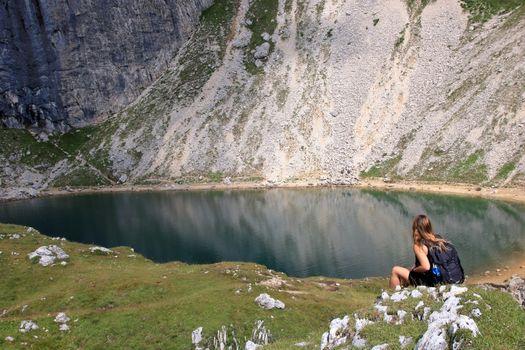 Boe lake