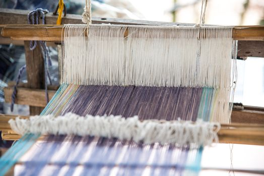 Hand weaving tools of antiquity