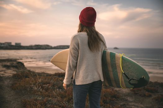 Surf is my life