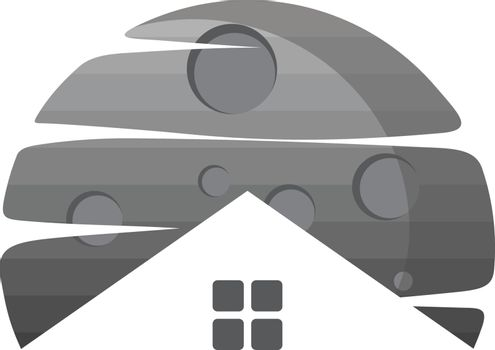 moon housing residential real estate