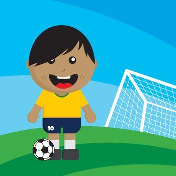 group team soccer tournament
