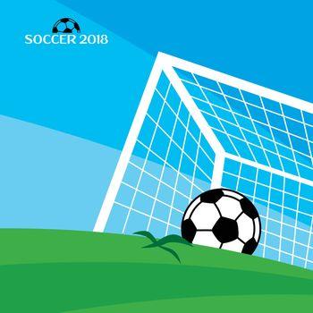 world soccer tournament 2018