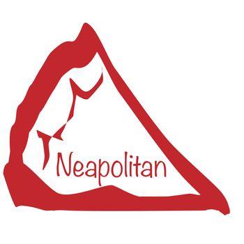 Pizza Slice Neapolitan