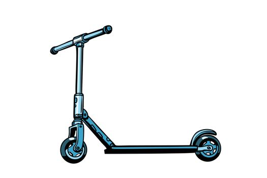 Kick Scooter youth transport