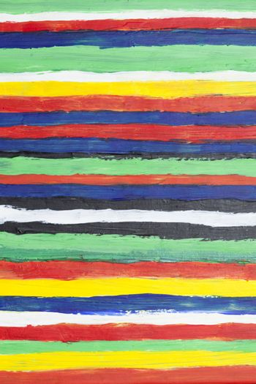 Modern striped artwork background.