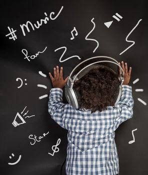 Little music lover