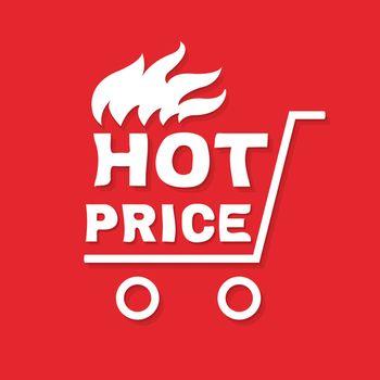 Hot Price Banner