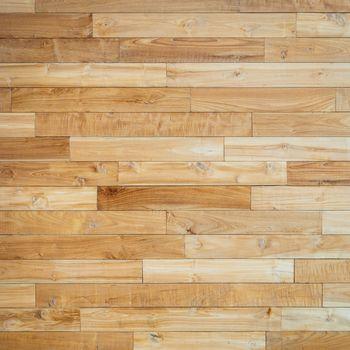 Parquet floor texture, square crop
