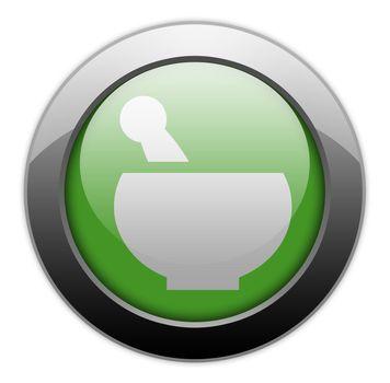 Icon, Button, Pictogram Pharmacy