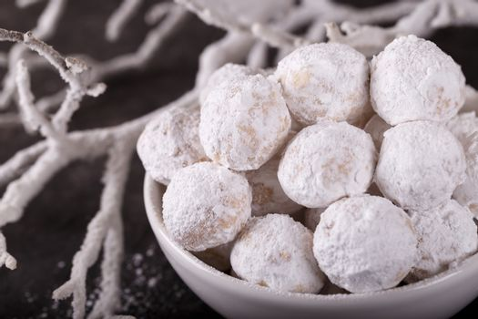 Traditional Greek Christmas