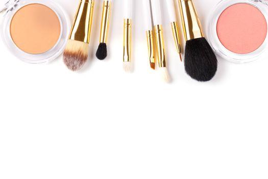 Professional makeup tools