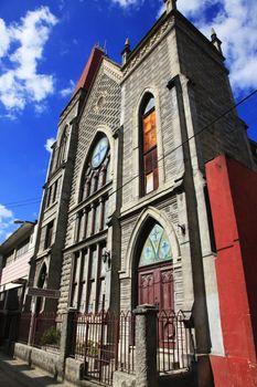 First Presbyterian Reformed Church in Havana