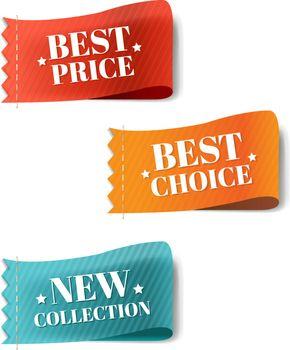 Price Tags Set