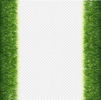 Grass Borders Transparent Background