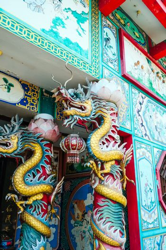 Jiao Tong Chao Ai Shrine