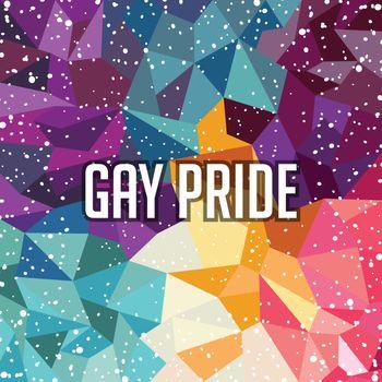 gay pride campaign