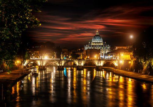 Bridge of Saint Angelo