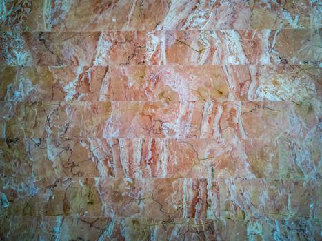 Background of stones lines in brown tones
