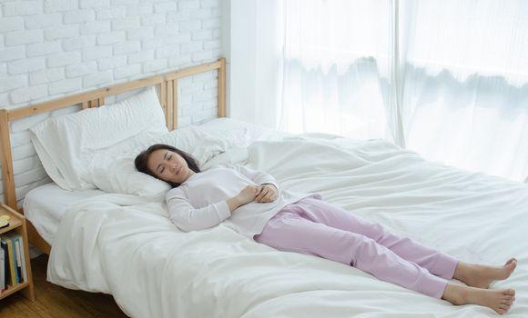 Health concepts in sleep.