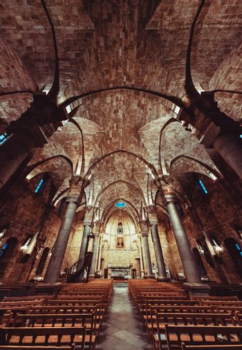 Majestic orthodoxal church