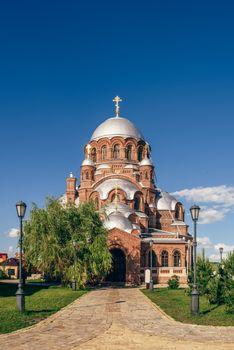 Church of the Theotokos Joy of All Who Sorrow