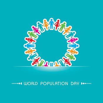 World Population day Greeting-11 july