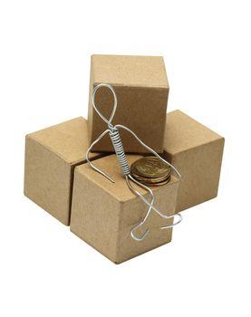 Wholesale Business Concept