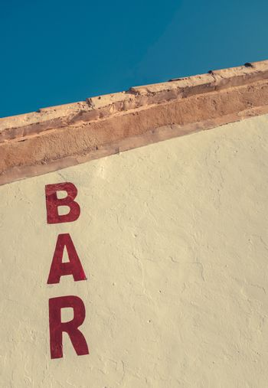 American Southwest Bar