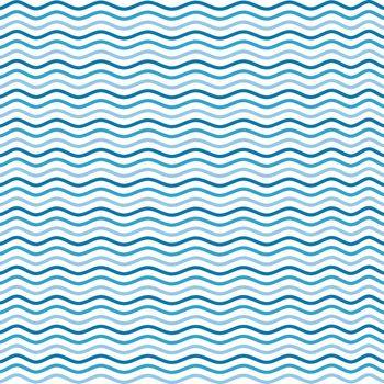 sea wave beach theme background pattern