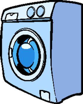 washing machine, household appliances